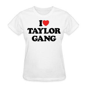 Female Taylor T Shirt - Women's T-Shirt