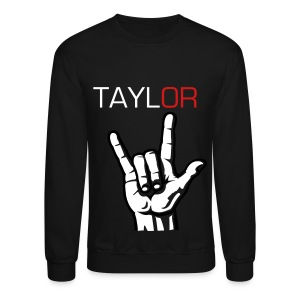 Men Exclusive Taylor Long Sleeve - Crewneck Sweatshirt