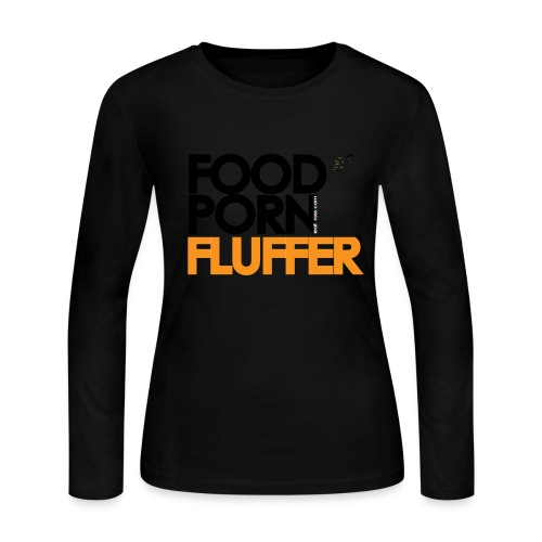 Long sleeve FPF - Women's Long Sleeve Jersey T-Shirt