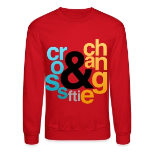 [FTI] Cross & Change - Crewneck Sweatshirt