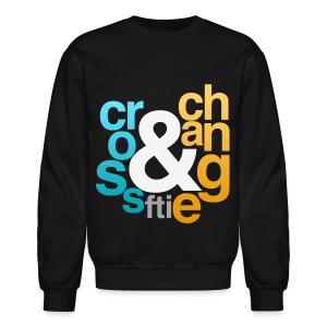 [FTI] Cross & Change - Crewneck Sweatshirt