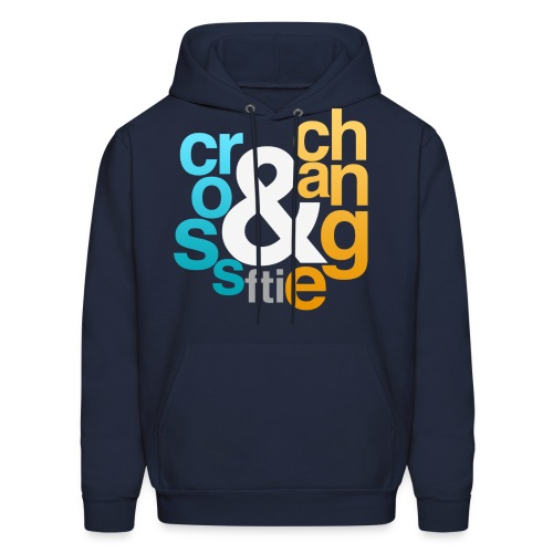 [FTI] Cross & Change - Men's Hoodie