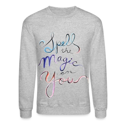 [OW] Spell the Magic - Crewneck Sweatshirt