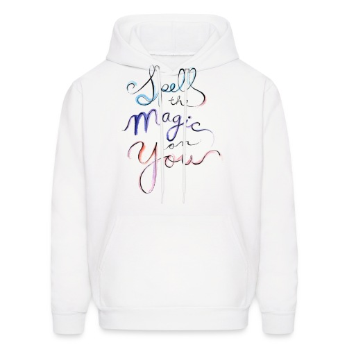 [OW] Spell the Magic - Men's Hoodie