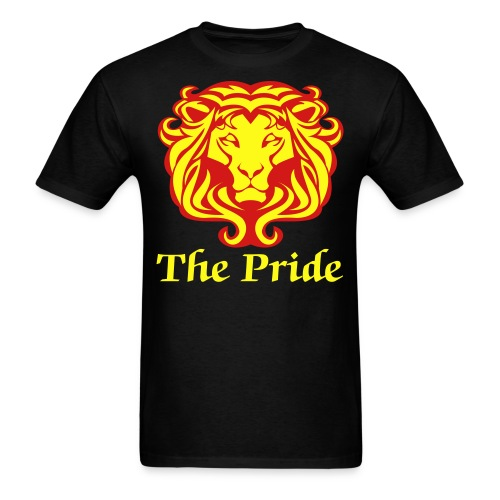 The Face Of Pride Tee - Men's T-Shirt
