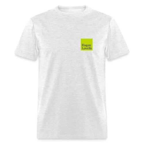 HL_small_chest - Men's T-Shirt