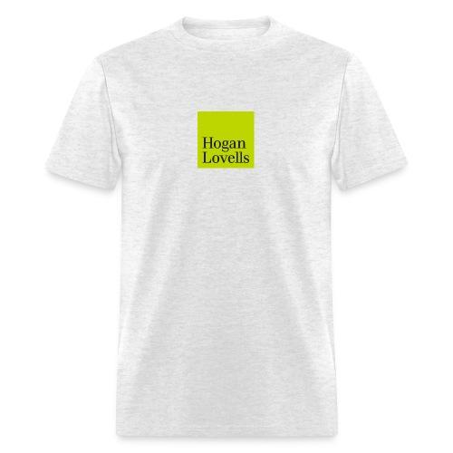 HL_small_center_chest - Men's T-Shirt