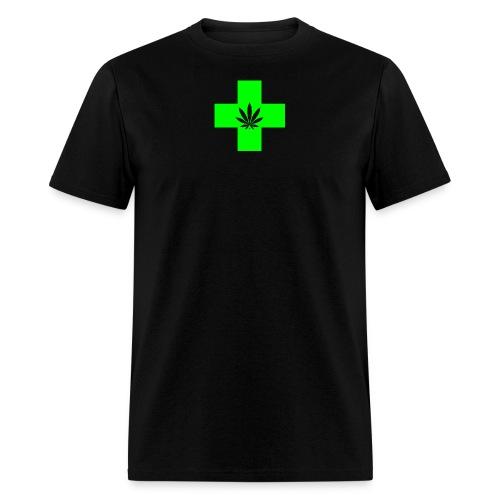 Weed Medic - Men's T-Shirt