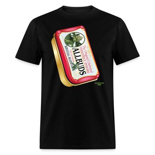 All Buds - Men's T-Shirt