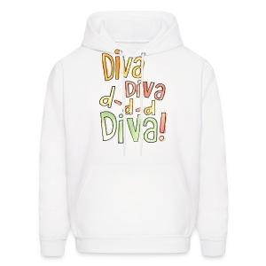 [AS] Diva - Men's Hoodie