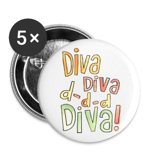 [AS] Diva - Large Buttons