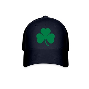 Green Shamrock - Baseball Cap