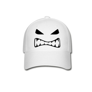 Monster - Baseball Cap