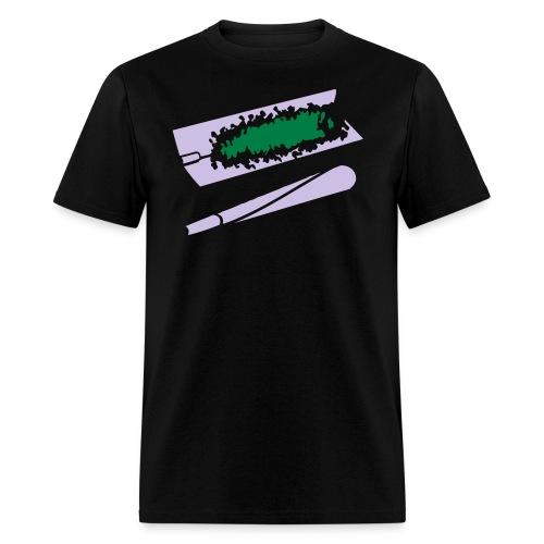 Roll em - Men's T-Shirt