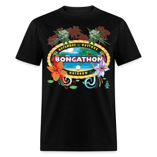 Bong A Thon - Men's T-Shirt