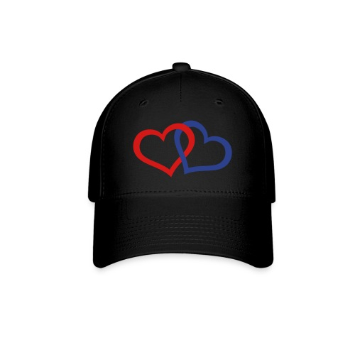 Hearts - Baseball Cap