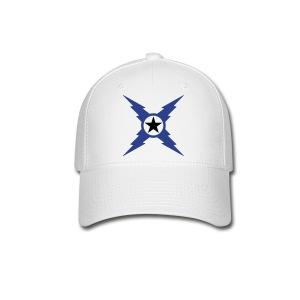 Star Lightning Bolts - Baseball Cap