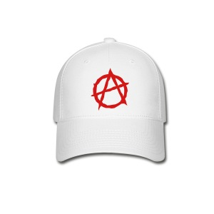 Anarchy - Baseball Cap