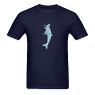 T-Shirts ~ Men's T-Shirt ~ [sirdolphin]
