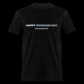 HAPPY MONSOON DAY! ~ 351
