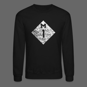 Woodward Avenue - Crewneck Sweatshirt