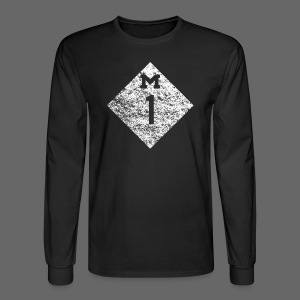 Woodward Avenue - Men's Long Sleeve T-Shirt
