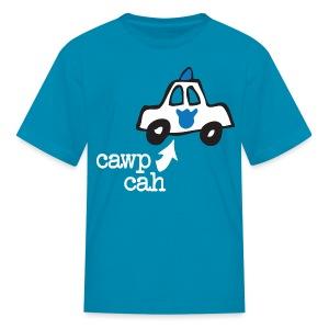 Cawp Cah - Kids' T-Shirt