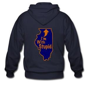 I'm with Stupid Wisconsin