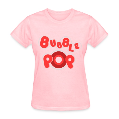 [4M] Bubble Pop - Women's T-Shirt