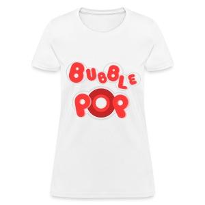 [4M] Bubble Pop - Women's T-Shirt
