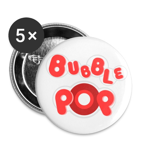 [4M] Bubble Pop - Large Buttons