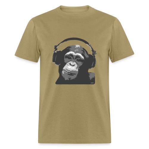 Funky Monkey T - Men's T-Shirt