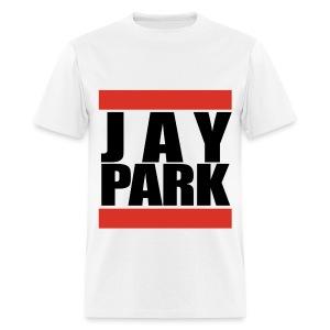 Jay Park - Run DMC Style - Men's T-Shirt