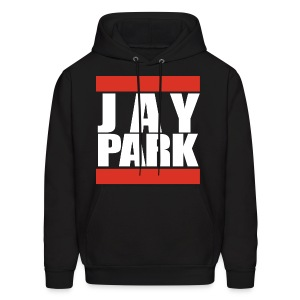 Jay Park - Run DMC Style - Men's Hoodie