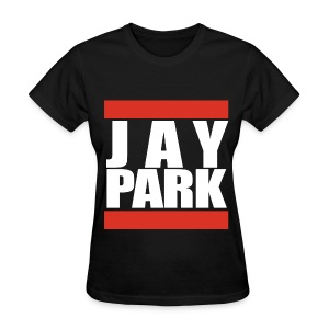 Jay Park - Run DMC Style - Women's T-Shirt