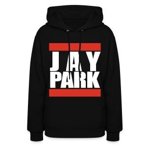 Jay Park - Run DMC Style - Women's Hoodie