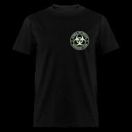 T-Shirts ~ Men's T-Shirt ~ 2-ULogo-MStd (Glowing)