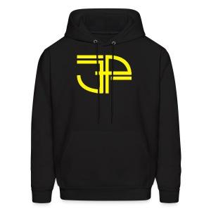 Jay Park Logo - Men's Hoodie