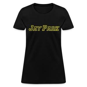 Jay Park Logo - Women's T-Shirt