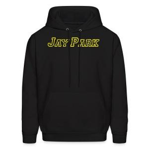Jay Park - Men's Hoodie