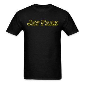 Jay Park - Men's T-Shirt