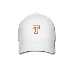Tennessee 2 Sided/Bleed orange  cap - Baseball Cap