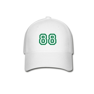 2 sided 88/Racing cap - Baseball Cap