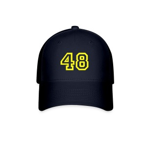 2 sided 48/Racing cap - Baseball Cap