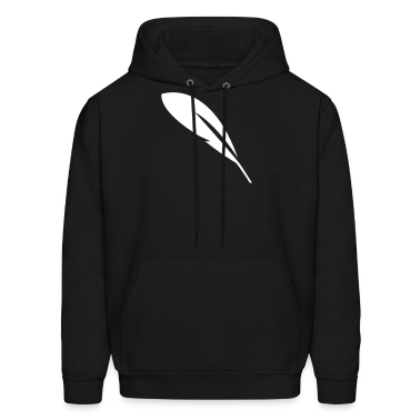 Feather Quill Hoodies