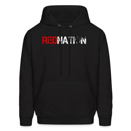 RedNation - Men's Hoodie