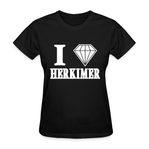 Herkimer Shirt by New York Old School  - Women's T-Shirt