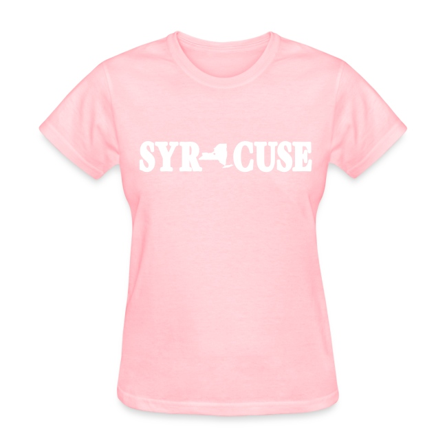 Syracuse Shirt by New York Old School