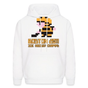 Boston Ice Hockey Champs - Men's Hoodie