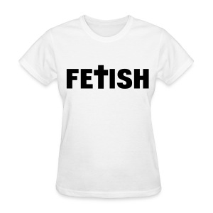 [2NE1] Fetish - Women's T-Shirt